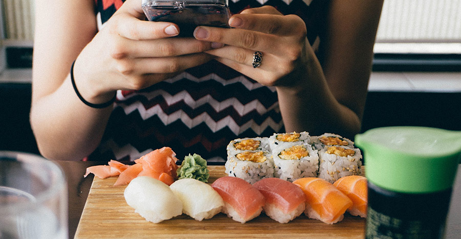 Sushi Review