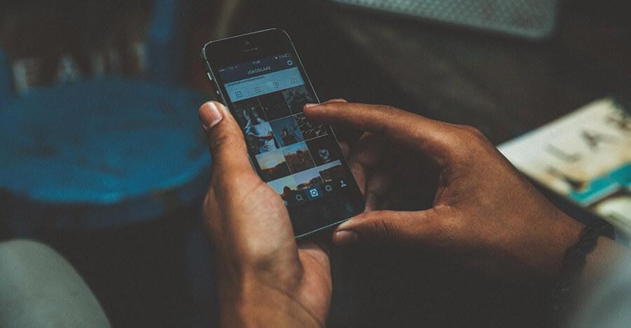 Restaurantbezoekers oriënteren zich op social media