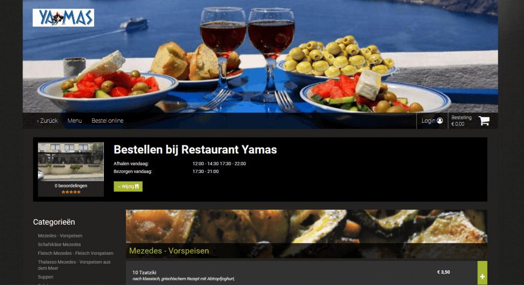 Lieferando Kosten Für Restaurant