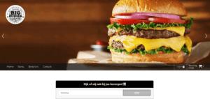 big burger delivery